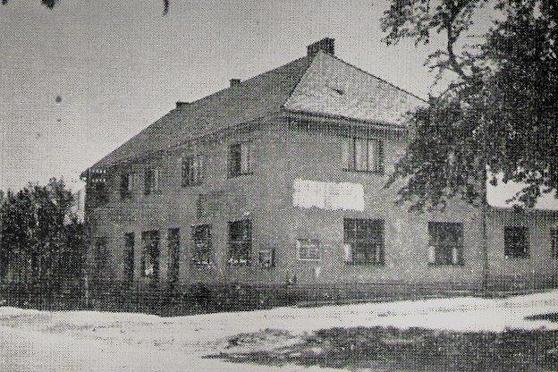 Historie Hotel Ryšavý