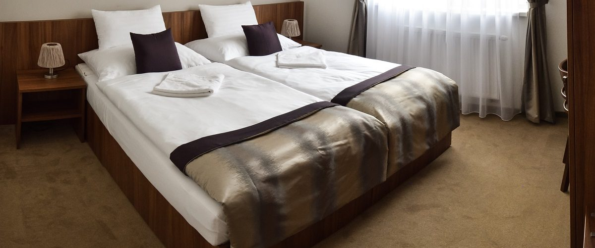 Ubytování Hotel Ryšavý