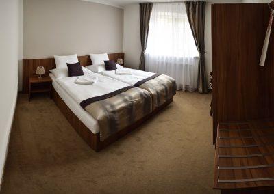 Pokoj Standard dvoulůžkový (1)